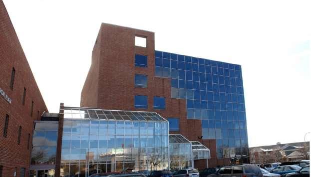 Albany - Office