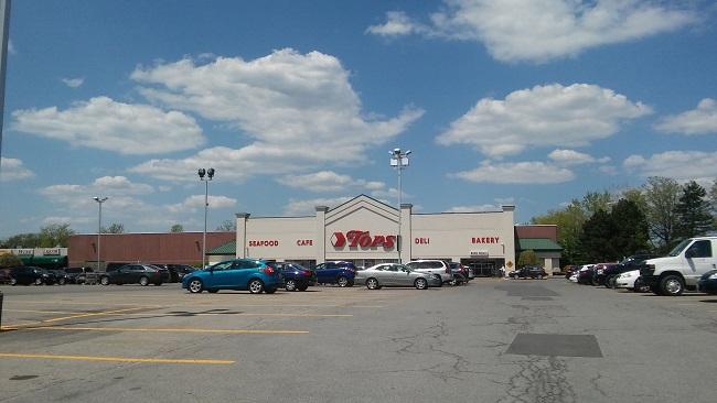 Buffalo - Retail