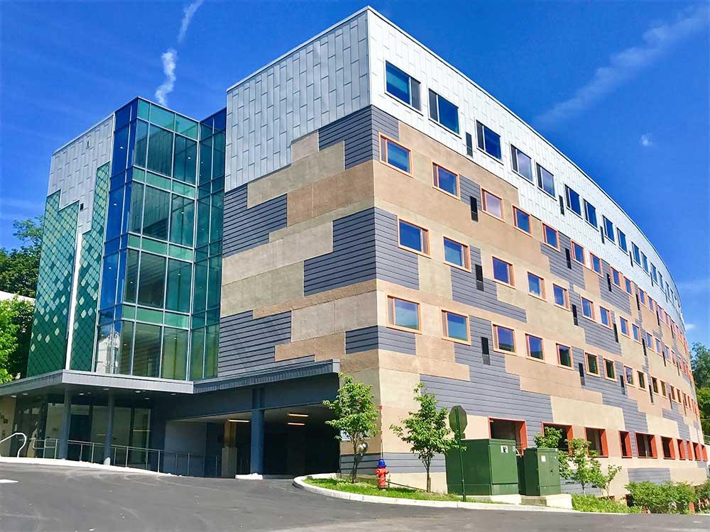 Ithaca - Student Housing